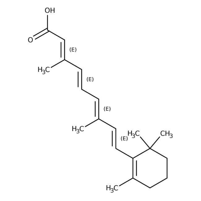 9-cis-Retinoic Acid,  98%, MP Biomedicals