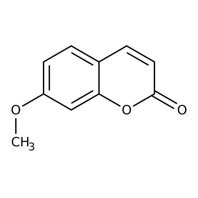 7-Methoxycoumarin 98.0+%, TCI America™