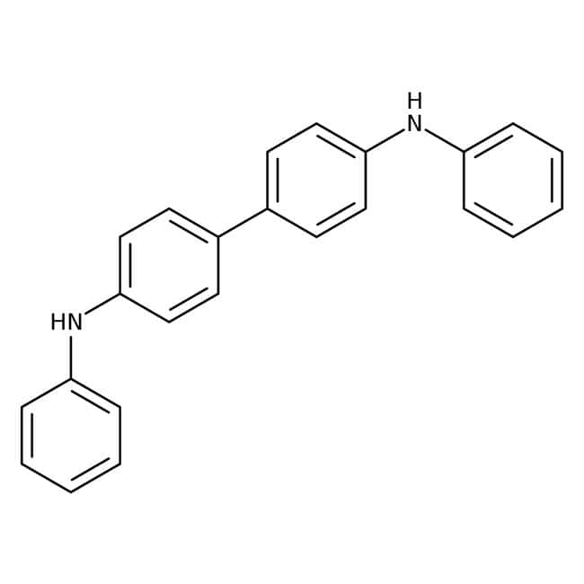 N,N'-Diphenylbenzidine, 97%, ACROS Organics™