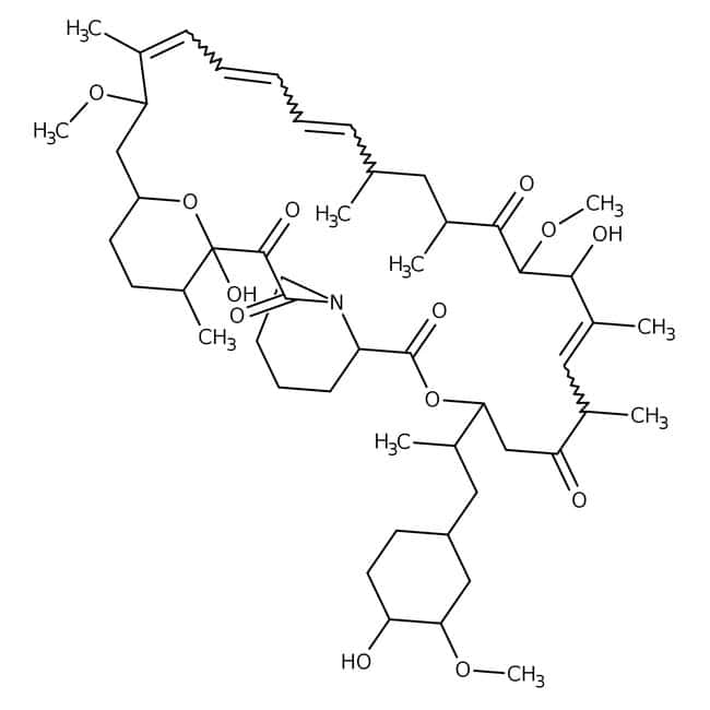 MilliporeSigma Calbiochem Rapamycin 10mg:Life Sciences
