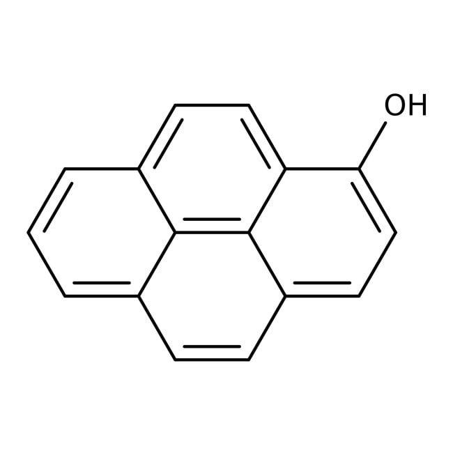 1-Hydroxypyrene, 99+%, ACROS Organics™