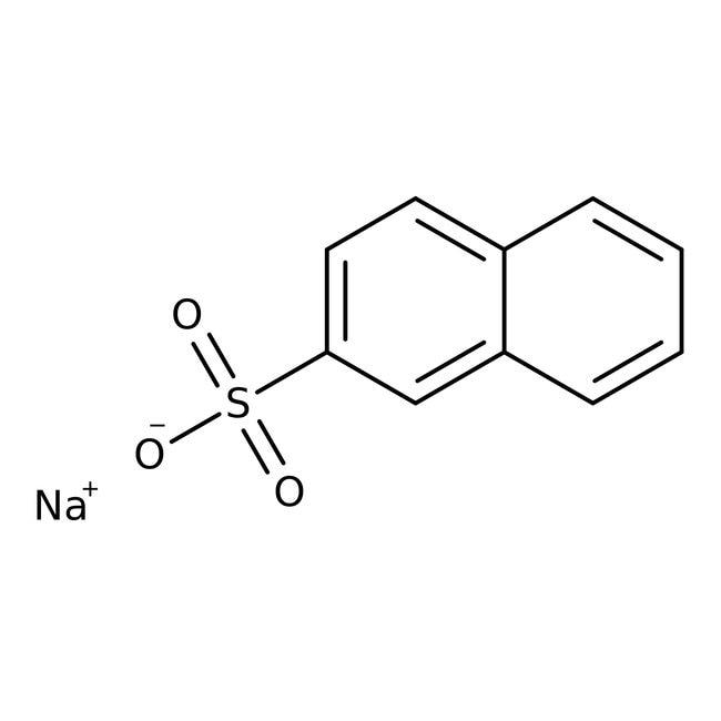 Sodium 2-Naphthalenesulfonate 98.0+%, TCI America™