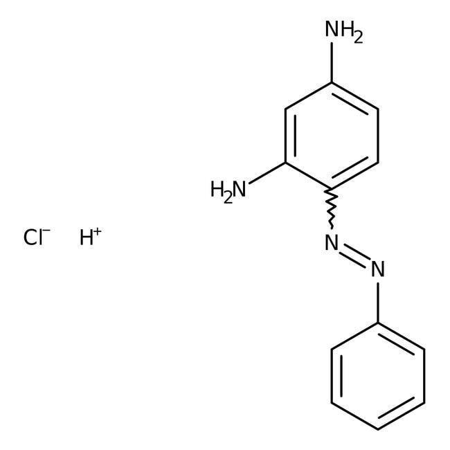 Chrysoidin, pure, ACROS Organics