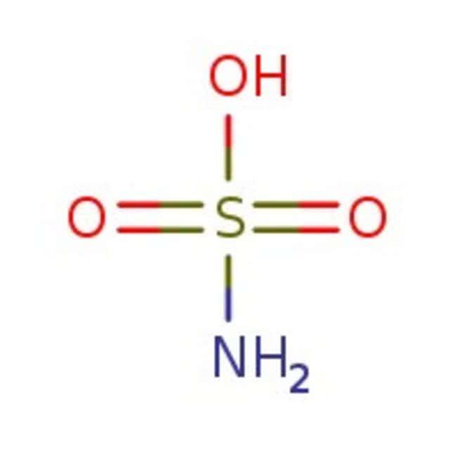 Alfa Aesar™Amidosulfonic acid, 99.99% (metals basis)