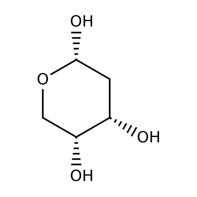 diagram of ribose deoxy 2 deoxy d ribose  99   acros organics fisher scientific  2 deoxy d ribose  99   acros organics