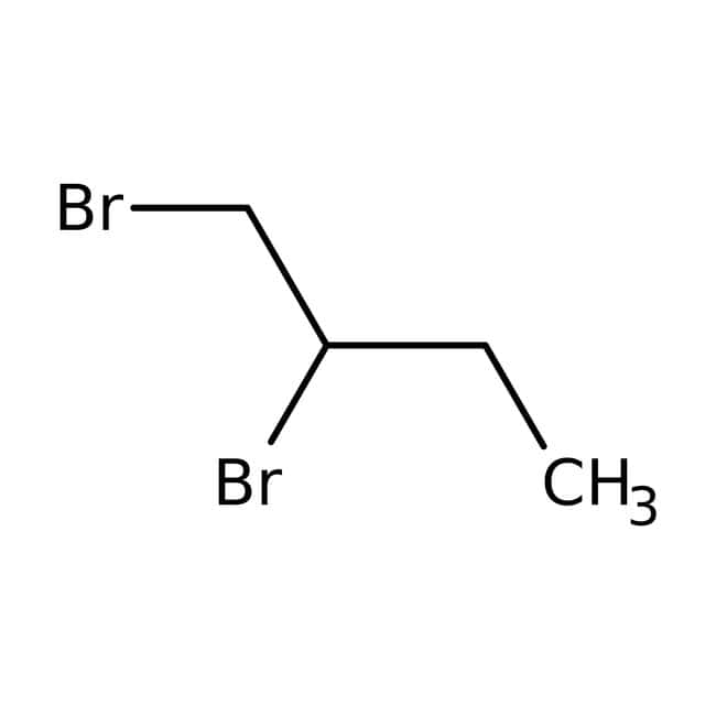 Alfa Aesar™1,2-Dibromobutane, 98% 250g prodotti trovati