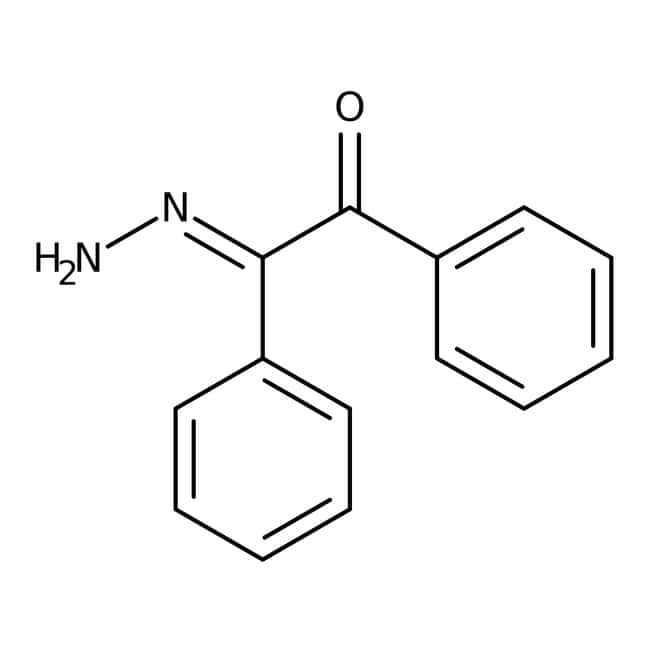 Benzil monohydrazone, 98%, ACROS Organics™