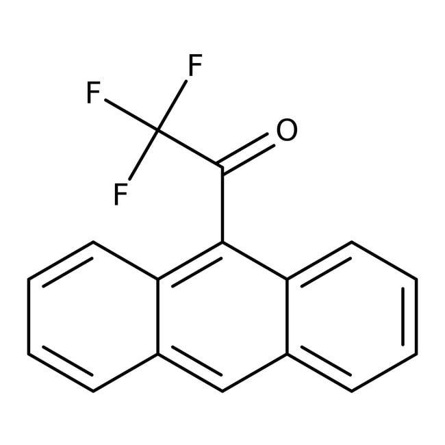 9-(Trifluoroacetyl)anthracene, 98%, ACROS Organics