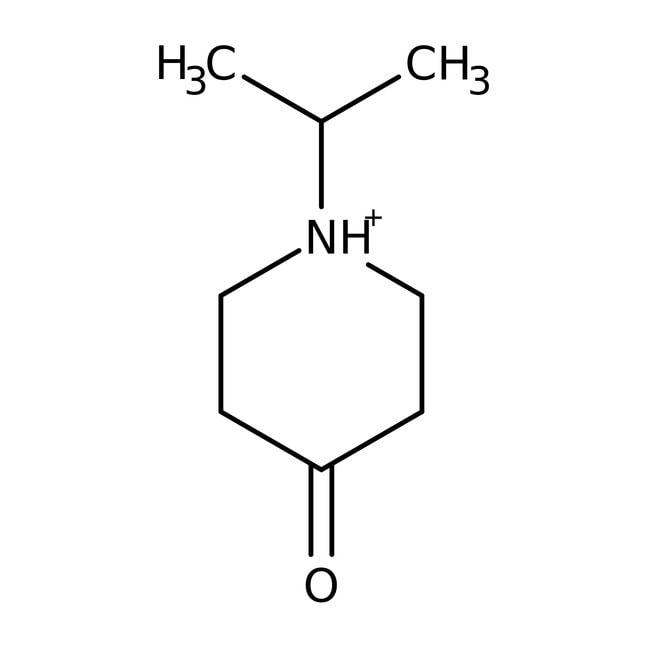 Alfa Aesar  1-Isopropyl-4-piperidone, 99%