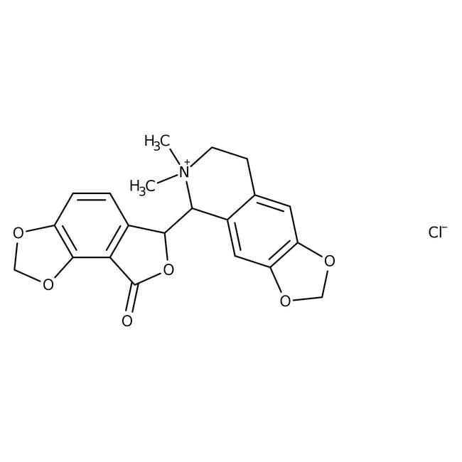 (-)-Bicuculline methochloride, Tocris Bioscience