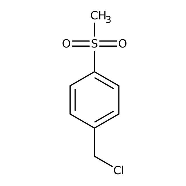 4-(Methylsulfonyl)benzyl Bromide 97.0+%, TCI America™