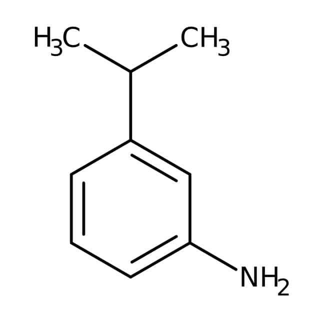3-Isopropylaniline 98.0+%, TCI America™