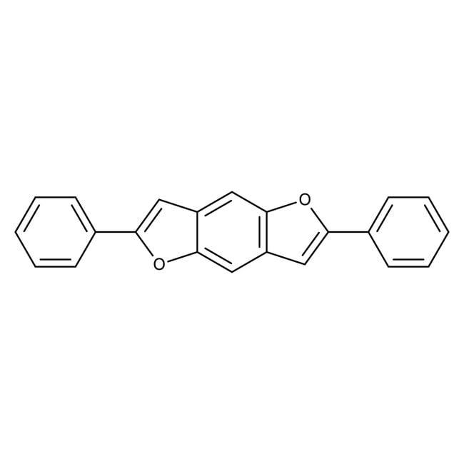 2,6-Diphenylbenzo[1,2-b:4,5-b ]difuran, TCI America