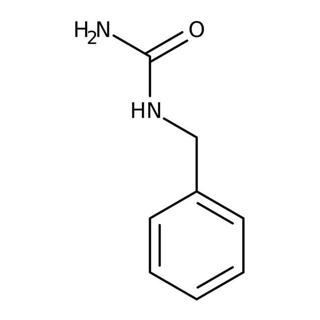 Alfa Aesar™Bencilurea, 98 % 100g Alfa Aesar™Bencilurea, 98 %