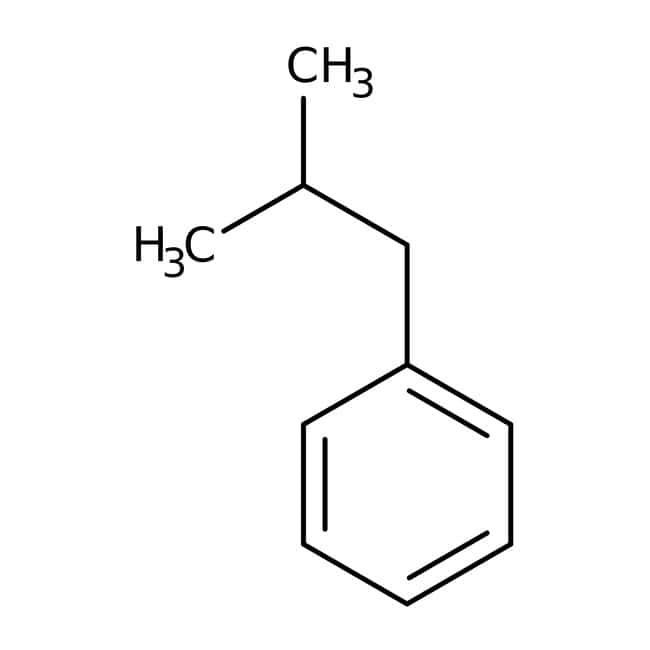 Isobutylbenzene, SPEX CertiPrep