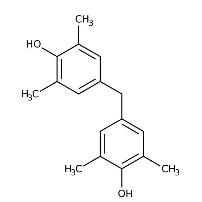 4,4 -Methylenebis(2,6-dimethylphenol) 98.0 %, TCI America