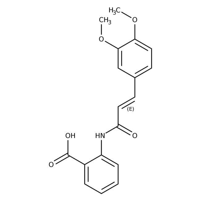 Tranilast, Tocris Bioscience