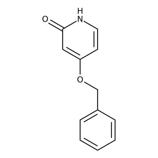 4-Benzyloxy-2(1H)-pyridone, 98%, ACROS Organics™