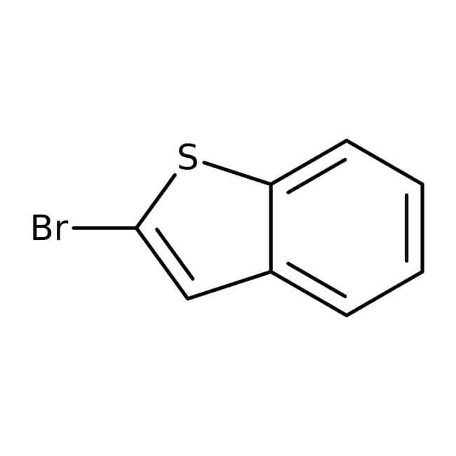 2-Bromobenzo[b]thiophene, ≥97%, Maybridge™ 5g 2-Bromobenzo[b]thiophene, ≥97%, Maybridge™