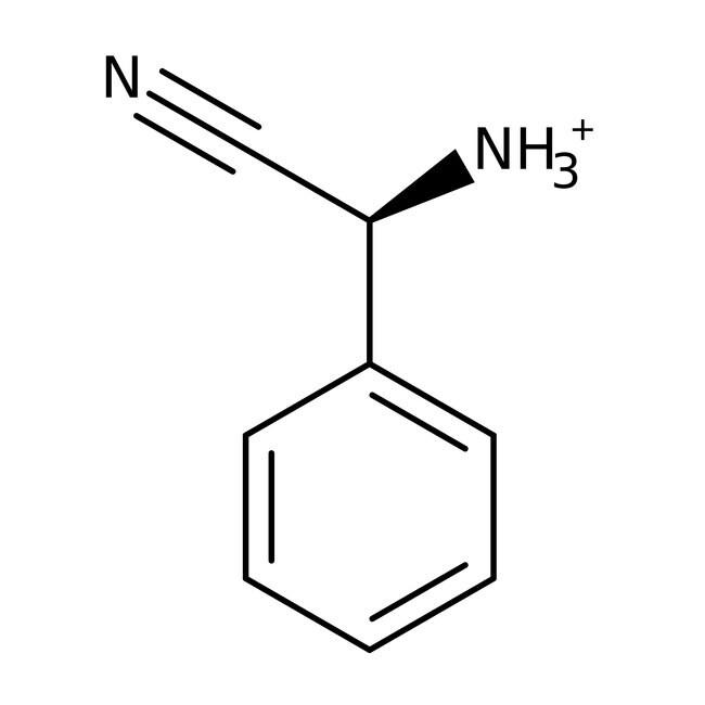 2-Phenylglycinonitrile Hydrochloride (Tech.), 95%, ACROS Organics