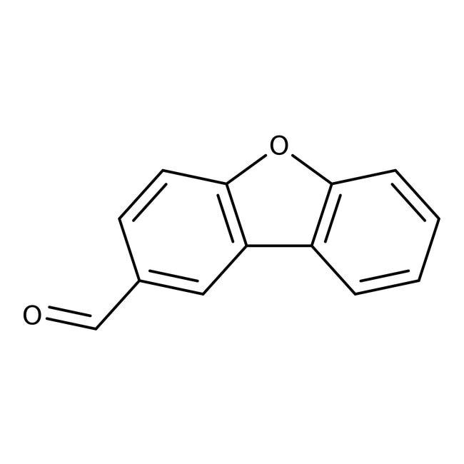 Dibenzofuran-2-carboxaldehyde 98.0 %, TCI America