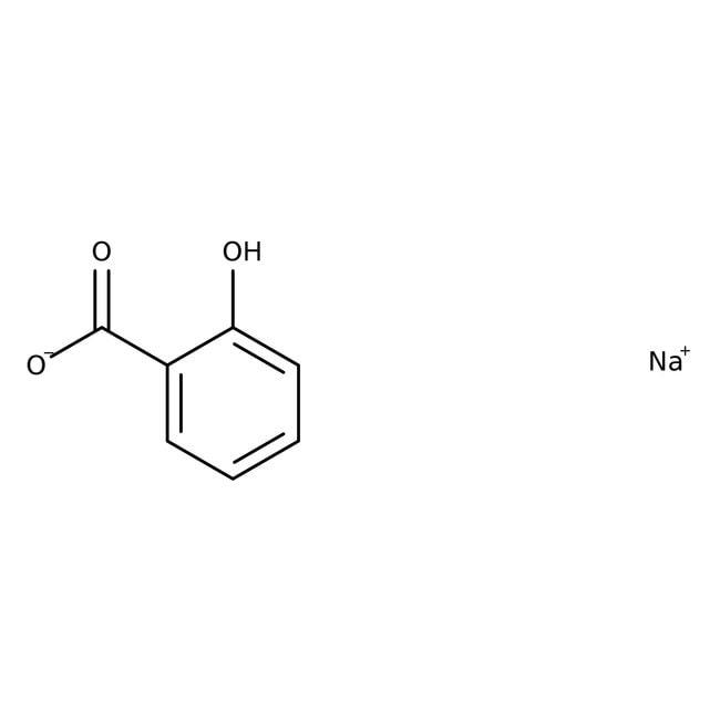 Alfa Aesar™Sodium salicylate, 99%