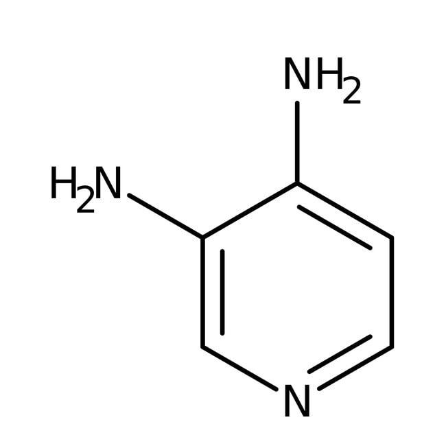 3,4-Diaminopyridine, 98%, ACROS Organics™