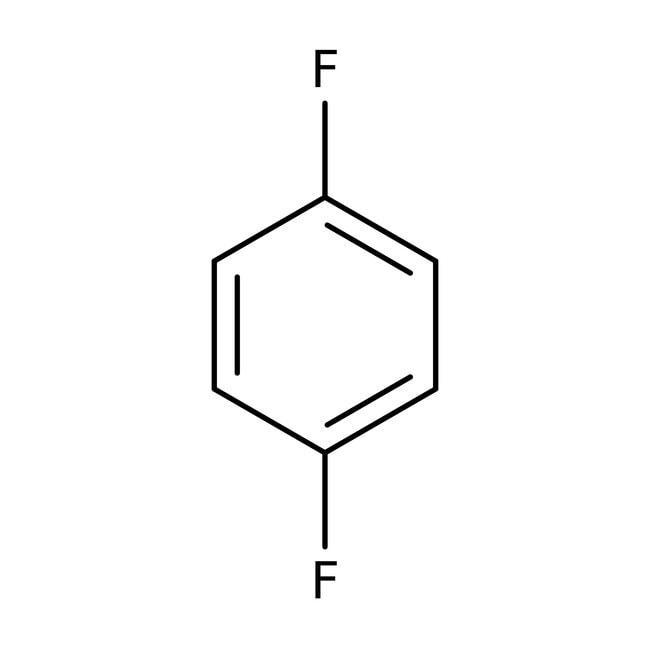 1,4-Difluorobenzene, 99+%, ACROS Organics™