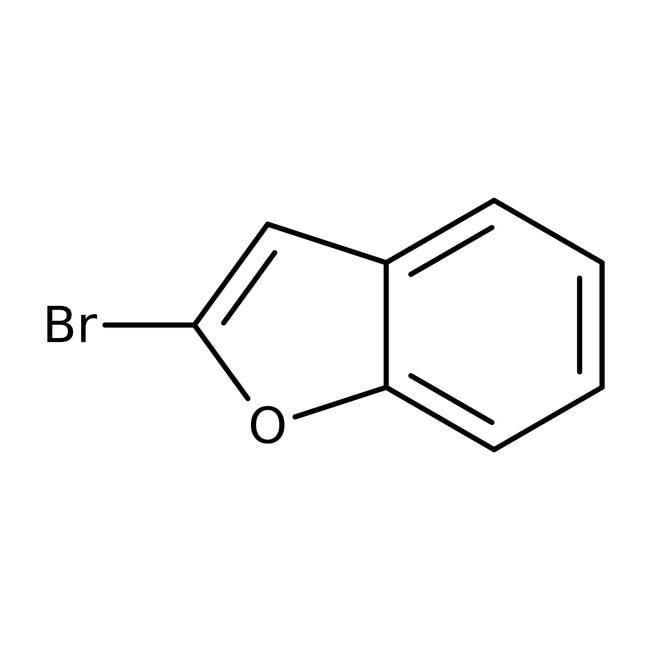 2-Bromo-1-benzofuran, 97%, Maybridge™ 10g prodotti trovati