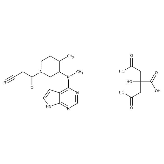CP 690550 citrate, Tocris Bioscience