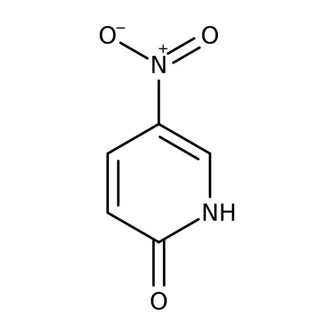 2-Hydroxy-5-nitropyridine, 99+%, ACROS Organics™