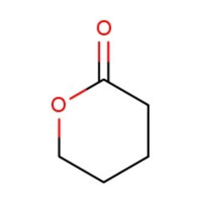 δ-Valerolactone, 99%, ACROS Organics™