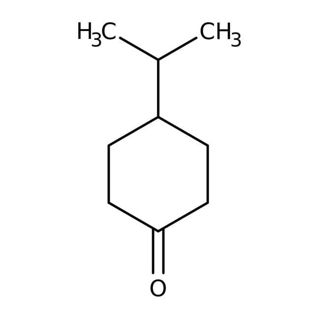 Alfa Aesar™4-Isopropylcyclohexanone, 96% 2g Alfa Aesar™4-Isopropylcyclohexanone, 96%