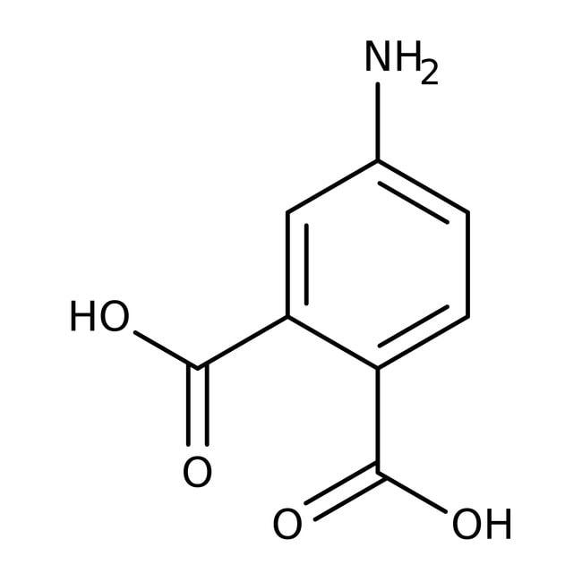 4-Aminophthalic acid, 97%, ACROS Organics