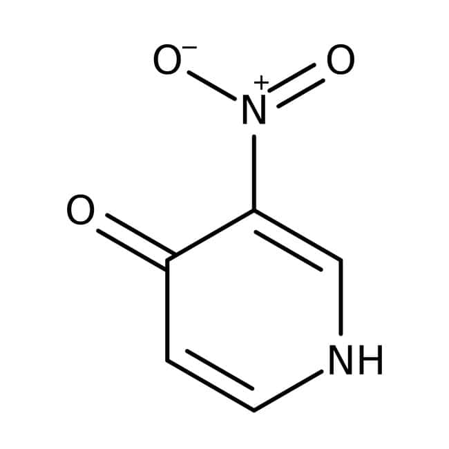 4-Hydroxy-3-nitropyridine 98.0+%, TCI America™