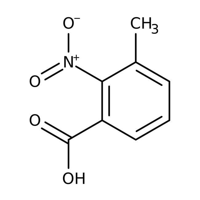 3-Methyl-2-nitrobenzoic Acid 98.0+%, TCI America™