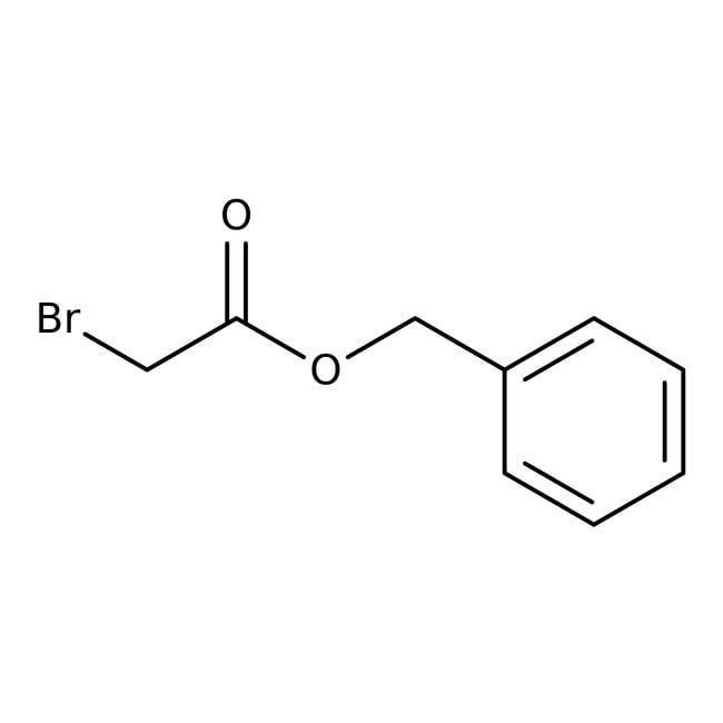 Benzyl 2-bromoacetate, 96%, ACROS Organics™
