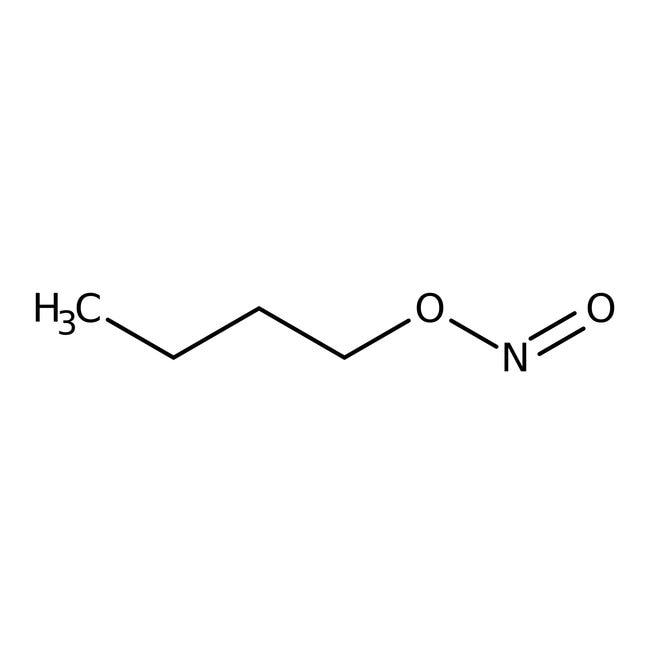 n-Butylnitrit, 95 %: Organic nitroso compounds Organonitrogen compounds