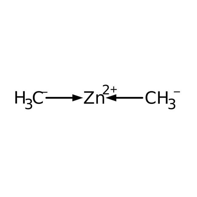 Dimethylzinc, 1.2M solution in toluene, AcroSeal , ACROS Organics