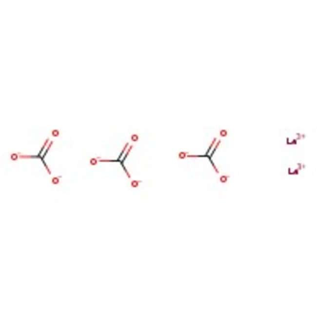 Alfa Aesar  Lanthanum(III) carbonate hydrate, REacton , 99.99% (REO)