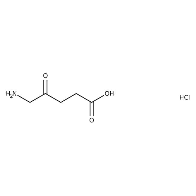 δ-Aminolevulinic acid hydrochloride, 99.7%, MP Biomedicals™