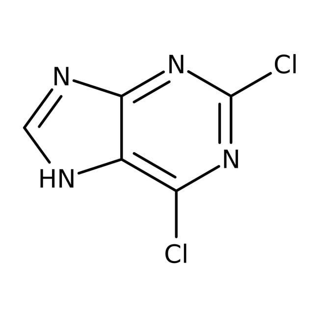 2,6-Dichloropurine, 97%, ACROS Organics™