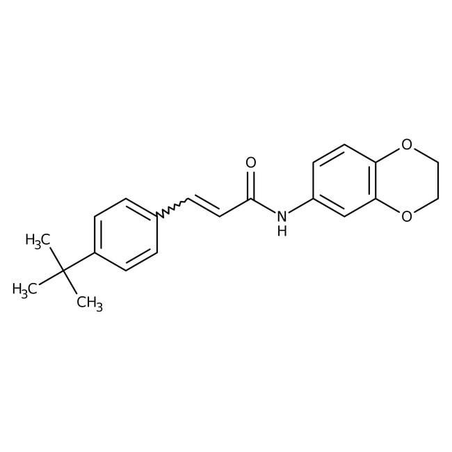 AMG 9810, Tocris Bioscience™ 10mg AMG 9810, Tocris Bioscience™