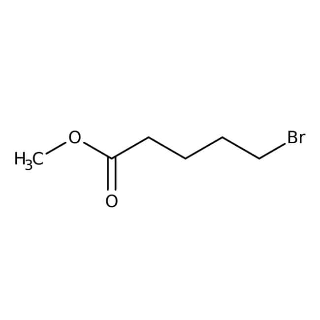 Methyl 5-Bromovalerate 97.0 %, TCI America