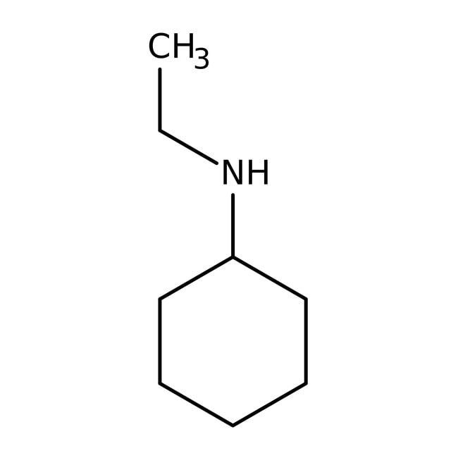 N-Ethylcyclohexylamine, 98%, ACROS Organics™