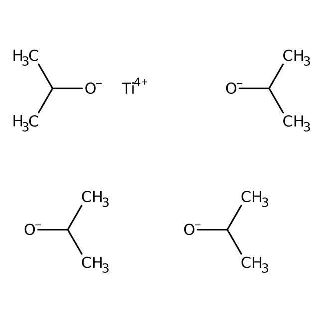 Titanium(IV) isopropoxide, 98+%, ACROS Organics