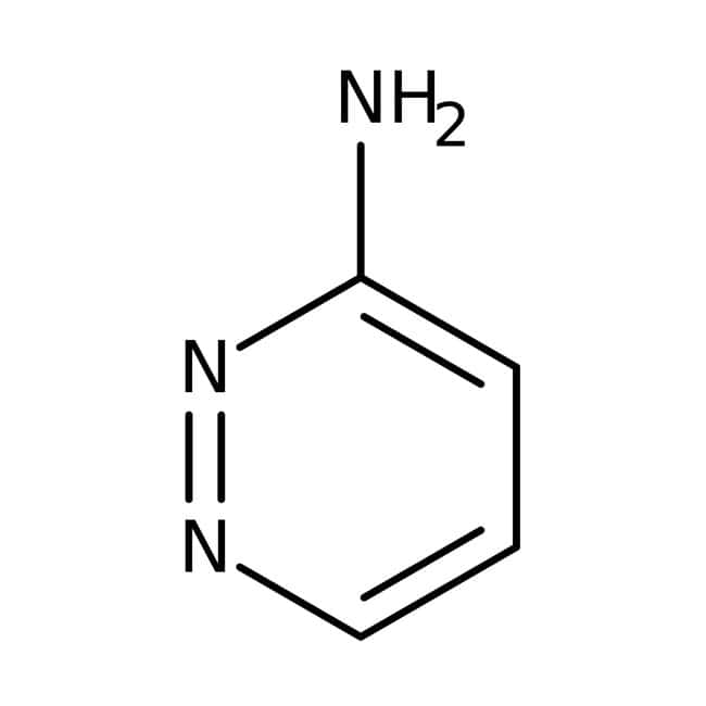 3-Aminopyridazine, 95%, Acros Organics