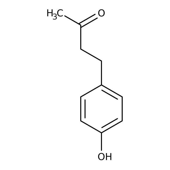 4-(4-Hydroxyphenyl)-2-butanone, 99+%, ACROS Organics