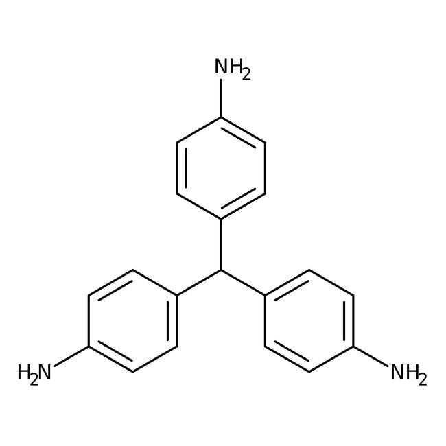Tris(4-aminophenyl)methane 97.0 %, TCI America