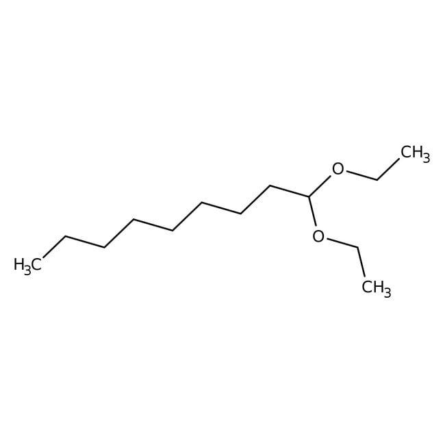 Nonanal Diethyl Acetal 98.0+%, TCI America™